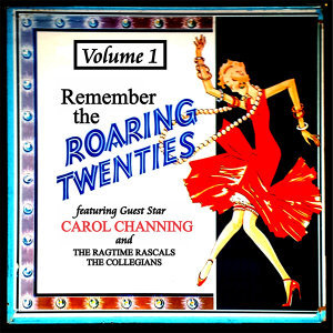 Remember the Roaring Twenties, Vol. 1