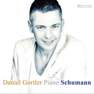 Daniel Gortler Piano Schumann