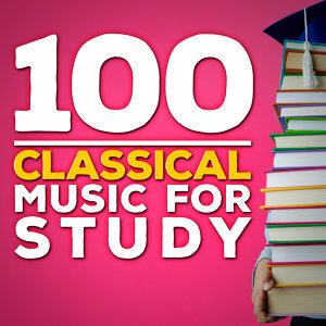 100 Classical Music for Study