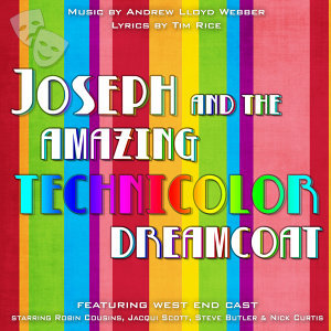 Joseph and the Amazing Technicolor Dreamcoat (West End Orchestra and Singers)