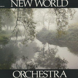 New World Orchestra