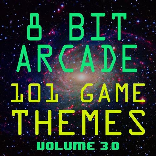 8-Bit Arcade - Halo (Main Theme) - KKBOX