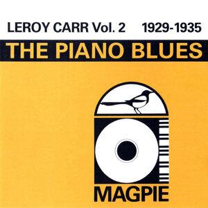 The Piano Blues Vol. 2: 1929-1935