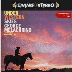 Under Western Skies - Original Album Plus Bonus Tracks - 1958