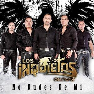 No Dudes De Mi