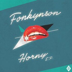 Horny - EP