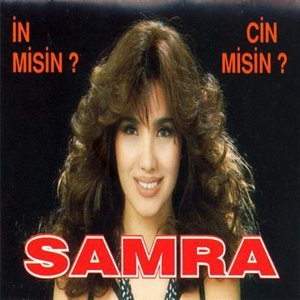 İn Misin? Cin Misin?