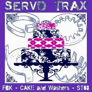 Cake & Washers