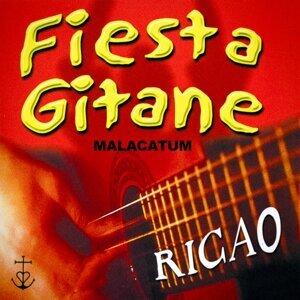 Fiesta gitane autour d'un feu, vol. 1 - Malacatum
