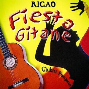 Fiesta gitane autour d'un feu, vol. 2 - Chibiri Ponpon
