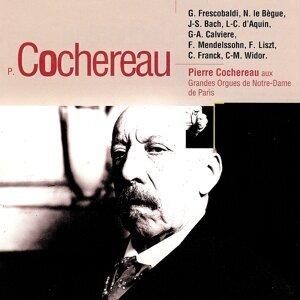 Pierre Cochereau aux grandes orgues de Notre-Dame de Paris