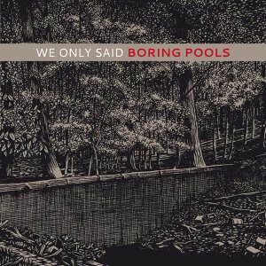 Boring Pools