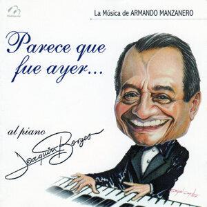 Parece Que Fue Ayer (La Música de Armando Manzanero)