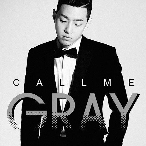Call Me Gray