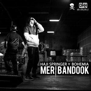 Meri Bandook (feat. Bohemia) - Single