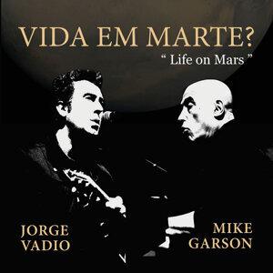 Vida Em Marte? Life on Mars?