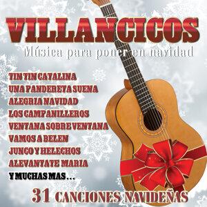 31 Villancicos, Música para Poner en Navidad Canciones Navideñas