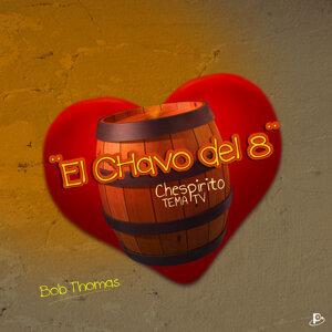 """""""El Chavo del 8"""" Chespirito Tema TV"""