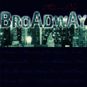 Broadway Music of the Night