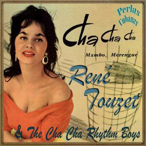 Perlas Cubanas: Cha Cha Cha, Mambo y Merengue