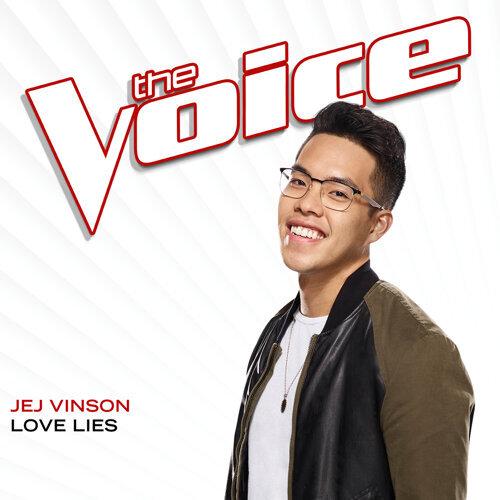 Love Lies - The Voice Performance