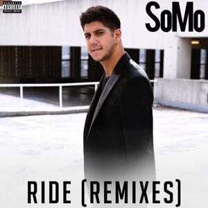 Ride - Remixes