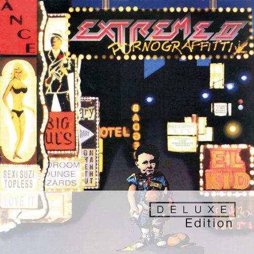 Extreme II: Pornograffitti - Deluxe