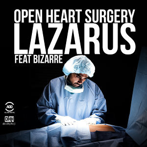 Open Heart Surgery (feat. Bizarre) - Single