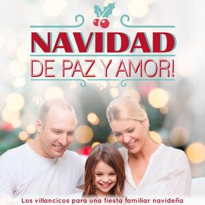 Navidad de Paz y Amor ! Los Villancicos para una Fiesta Familiar Navideña