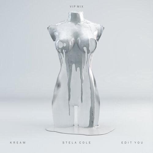 Edit You (feat. Stela Cole) - VIP Mix