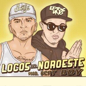 Locos Del Noroeste (feat. Eptos Uno)