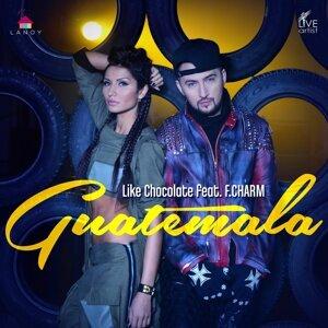 Guatemala (feat. F.Charm)
