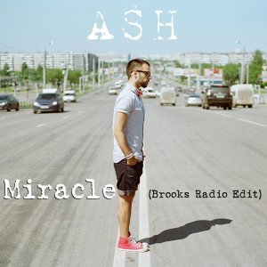 Miracle (Brooks Radio Edit)