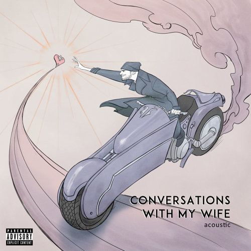 Conversations with my Wife - Acoustic