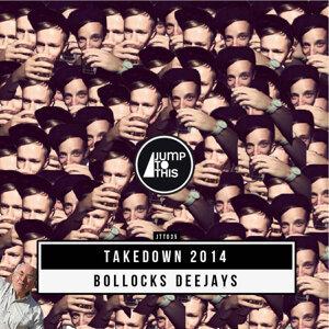 Takedown 2014