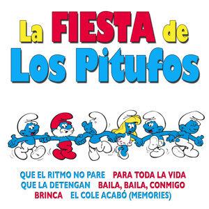 La Fiesta de los Pitufos