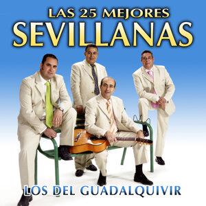 Sevillanas. Las 25 Mejores