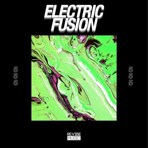 Electric Fusion, Vol. 5