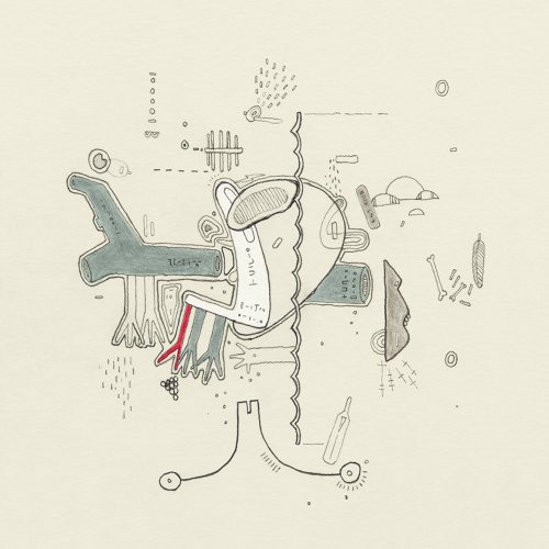 The Modern Leper - from Tiny Changes: A Celebration of Frightened Rabbit's 'The Midnight Organ Fight'