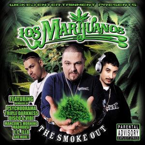 Marijuana Tree