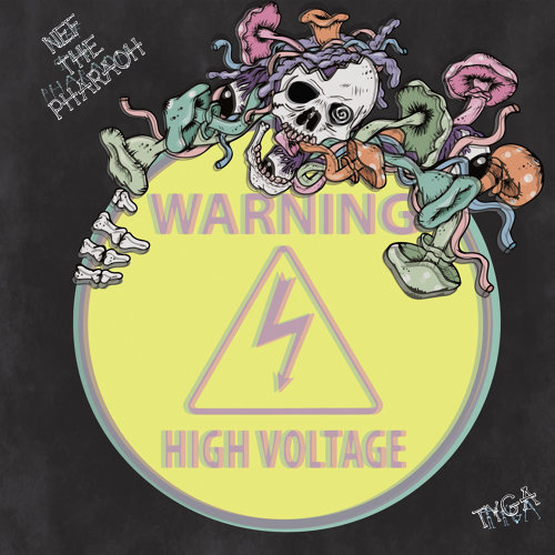 High Voltage (feat. Tyga)