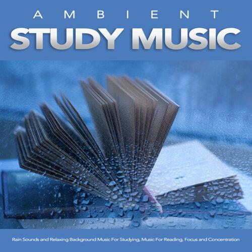 Calm Studying Music-Study Music & Sounds, Binaural Beats