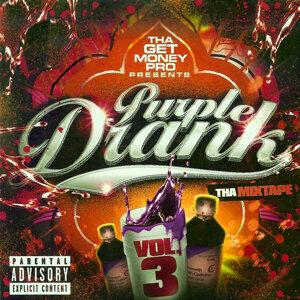 Purple Drank, Vol. 3 (Disc 2)