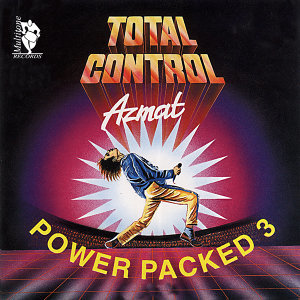 Power Packed 3 (Total Control)