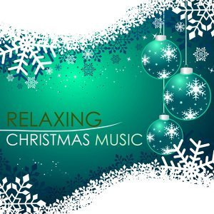 Relaxing Christmas Music - Relax Silent Night Songs to Listen While Waiting for Santa