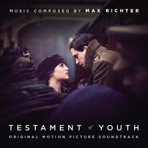 Testament of Youth - Original Motion Picture Soundtrack