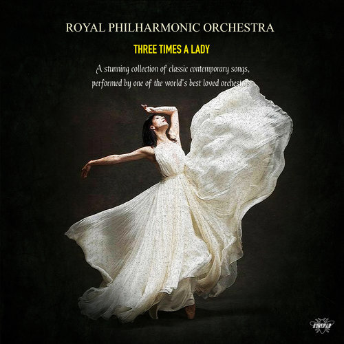 Royal Philharmonic Orchestra - Three Times A Lady
