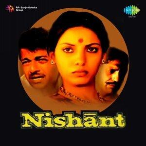 Nishant - Original Motion Picture Soundtrack