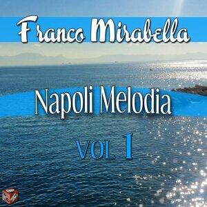 Napoli melodia, Vol. 1