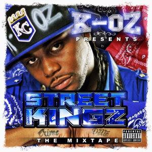 Street Kingz Vol. 2